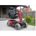 Celebrity XL (Электрический четырехколесный скутер Celebrity XL)