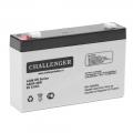 Challenger A6HR-36W (Аккумуляторная батарея Challenger A6HR-36W)