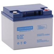 Аккумуляторная батарея Challenger EVG12-45, Challenger EVG12-45, Аккумуляторная батарея Challenger EVG12-45 фото, продажа в Украине