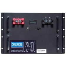 Аккумулятор LiFePO4 Challenger LF24-300, Challenger LF24-300, Аккумулятор LiFePO4 Challenger LF24-300 фото, продажа в Украине