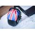Электроскутер Citycoco SEEV (британский флаг), Citycoco SEEV, Электроскутер Citycoco SEEV (британский флаг) фото, продажа в Украине