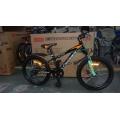 """Crosser Boy XC-200 24"""" (Підлітковий велосипед Crosser Boy XC-200 24 )"""
