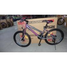 """Велосипед Crosser Infinity 26"""" горный, SHIMANO ( алюминий, белый, красный, серый), Crosser Infinity 26"""", Велосипед Crosser Infinity 26"""" горный, SHIMANO ( алюминий, белый, красный, серый) фото, продажа в Украине"""