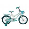 """Crosser Kiddy 16 (Велосипед Crosser Kiddy 16 """"(бірюзовий, рожевий, фіолетовий))"""