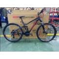 "Crosser RAPTOR 29"" (Велосипед Crosser RAPTOR 29"" гірський, SHIMANO (рама 17, алюміній))"