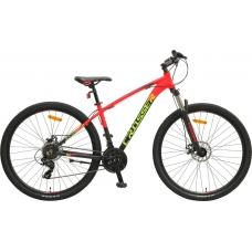 "Велосипед Crosser Scorpio 29"" (рама 17"", алюминий, красный), Crosser Scorpio 29"", Велосипед Crosser Scorpio 29"" (рама 17"", алюминий, красный) фото, продажа в Украине"