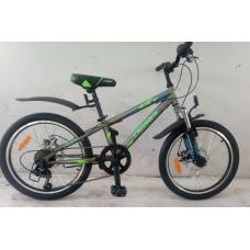 """Подростковый велосипед Crosser Sky 20"""" Shimano, Crosser Sky 20"""" Shimano, Подростковый велосипед Crosser Sky 20"""" Shimano фото, продажа в Украине"""