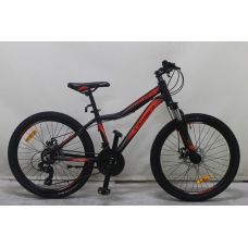 "Велосипед Crosser Streаm 24"" (алюминий, рама 14""), Crosser Streаm 24"", Велосипед Crosser Streаm 24"" (алюминий, рама 14"") фото, продажа в Украине"