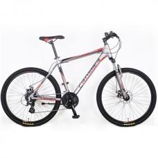 "Велосипед Crosser Thomas 29"" (рама 17"", алюминий, серый), Crosser Thomas 29"", Велосипед Crosser Thomas 29"" (рама 17"", алюминий, серый) фото, продажа в Украине"