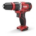 Flex DD 2G 10.8-EC (Акумуляторна дриль-шуруповерт Flex DD 2G 10.8 -EC (418005))