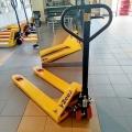 Гидравлическая тележка Staxx DFE20 вилы 1150 мм, Staxx DFE20 вилы 1150 мм, Гидравлическая тележка Staxx DFE20 вилы 1150 мм фото, продажа в Украине