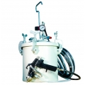 DINO-POWER DP-6402 (Фарбонагнітальний бак DINO-POWER DP-6402 (10л))