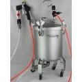 DINO-POWER DP-TX150 (30л) (Фарбонагнітальний бак DINO-POWER DP-TX150 (30л))