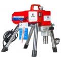 Dino-Power DP-6318 (Поршневий безповітряний фарбувальний апарат високого тиску Dino-Power DP-6318)