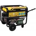 Бензиновый генератор Kama EC8000AE, Kama EC8000AE, Бензиновый генератор Kama EC8000AE фото, продажа в Украине