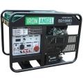 Трехфазный генератор IRON ANGEL EG 11000 E3, IRON ANGEL EG 11000 E3, Трехфазный генератор IRON ANGEL EG 11000 E3 фото, продажа в Украине