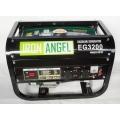 Iron Angel EG 3200 (Бензиновый генератор Iron Angel EG 3200)