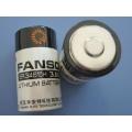 Элемент питания FANSO ER34615Н/W (гибкие выводы для присоединения с помощью винтов и клемм, 150мм/0,88мм), FANSO ER34615Н/W, Элемент питания FANSO ER34615Н/W (гибкие выводы для присоединения с помощью винтов и клемм, 150мм/0,88мм) фото, продажа в Украине