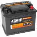EXIDE EN 600 (Аккумуляторная батарея EXIDE EN 600)