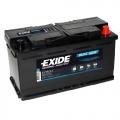 EXIDE Dual AGM EP800 (Акумулятор EXIDE Dual AGM EP800 95 Ач)