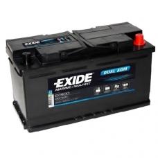 Аккумулятор EXIDE Dual AGM EP800 95 Ач, EXIDE Dual AGM EP800, Аккумулятор EXIDE Dual AGM EP800 95 Ач фото, продажа в Украине