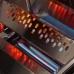 Газовый гриль Enders Kansas Black Pro 3 K Turbo, Enders Kansas Black Pro 3 K Turbo, Газовый гриль Enders Kansas Black Pro 3 K Turbo фото, продажа в Украине