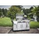 Газовый гриль Enders Kansas Pro 4 SIK Profi Turbo, Enders Kansas Pro 4 SIK Profi Turbo, Газовый гриль Enders Kansas Pro 4 SIK Profi Turbo фото, продажа в Украине
