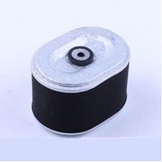 Фильтрующий элемент воздушного фильтра (бумажный) 168F/170F, элемент воздушного фильтра (бумажный) 168F/170F, Фильтрующий элемент воздушного фильтра (бумажный) 168F/170F фото, продажа в Украине