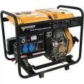 Дизельный генератор Forte FGD9000E, Forte FGD9000E, Дизельный генератор Forte FGD9000E фото, продажа в Украине
