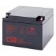 Аккумуляторная батарея CSB GP12650 12V 65Ah, CSB GP12650, Аккумуляторная батарея CSB GP12650 12V 65Ah фото, продажа в Украине