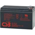 CSB GP1272 (Акумуляторна батарея CSB GP1272 12V 7, Потужність 1400 Вт))