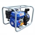 ODWERK GPС50 (Мотопомпа для химических жидкостей ODWERK GPС50 (7 л.с., 33 м³/час))