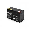 Gresso GR12V-110Ah (Батарея до ДБЖ Gresso GR12V-110Ah)