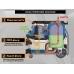 Строительный пылесос GTM JN 501, GTM JN 501, Строительный пылесос GTM JN 501 фото, продажа в Украине