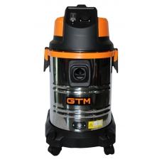 Строительный пылесос GTM JN 508, GTM JN 508, Строительный пылесос GTM JN 508 фото, продажа в Украине