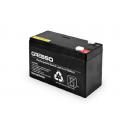 Gresso GR12V-9Ah (Батарея до ДБЖ Gresso GR12V-9Ah)