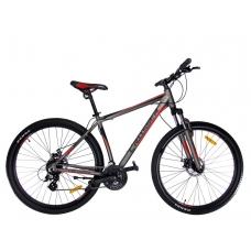 "Велосипед CROSSER Grim-1 26"" (рама 19"", черный), CROSSER Grim-1 26"", Велосипед CROSSER Grim-1 26"" (рама 19"", черный) фото, продажа в Украине"