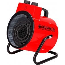 Обогреватель электрический Grunhelm GPH-2000, Grunhelm GPH-2000, Обогреватель электрический Grunhelm GPH-2000 фото, продажа в Украине
