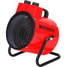 Тепловентилятор Grunhelm GPH-3000, Grunhelm GPH-3000, Тепловентилятор Grunhelm GPH-3000 фото, продажа в Украине