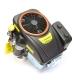 Бензиновый двигатель Grunwelt GW-1P90FE (16 л.с., шпонка, 25,4мм, верт. вал), Grunwelt GW-1P90FE, Бензиновый двигатель Grunwelt GW-1P90FE (16 л.с., шпонка, 25,4мм, верт. вал) фото, продажа в Украине