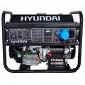 Бензиновый генератор Hyundai HHY 7010FE ATS, Hyundai HHY 7010FE ATS, Бензиновый генератор Hyundai HHY 7010FE ATS фото, продажа в Украине