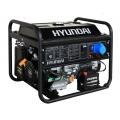 Бензиновый генератор Hyundai HHY 9020FE-T, Hyundai HHY 9020FE-T, Бензиновый генератор Hyundai HHY 9020FE-T фото, продажа в Украине