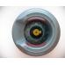 Композитно-полимерный баллон HPC Research (HPCR) 24,5 л, HPC Research (HPCR) 24,5 л, Композитно-полимерный баллон HPC Research (HPCR) 24,5 л фото, продажа в Украине