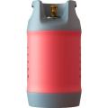 HPCR-G.4, 18,2л  (Композитно-полімерний балон газовий HPCR-G.4, 18.2л (Чехія, під український редуктор))