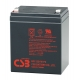 Аккумуляторная батарея CSB HR1221W 12V 5Ah, CSB HR1221W, Аккумуляторная батарея CSB HR1221W 12V 5Ah фото, продажа в Украине