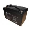 LUXEON HT12.8-100 (Аккумуляторная батарея LUXEON HT12.8-100)
