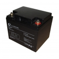 LUXEON HT12.8-50 (Акумуляторна батарея LUXEON HT12. 150х85х106 мм))