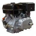 Двигатель с редуктором и сцеплением Honker 188 (13лс, эл.старт, 22мм, шпонка), Honker 188 (13лс, эл.старт, 22мм, шпонка), Двигатель с редуктором и сцеплением Honker 188 (13лс, эл.старт, 22мм, шпонка) фото, продажа в Украине