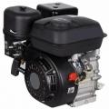 Двигатель с редуктором и сцеплением Honker SGE400 (13лс, эл.старт, 25мм, шпонка), Honker SGE400, Двигатель с редуктором и сцеплением Honker SGE400 (13лс, эл.старт, 25мм, шпонка) фото, продажа в Украине