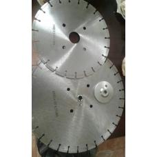 Алмазный диск  для швонарезчика HonkerT500 (500 мм), для швонарезчика HonkerT500 (500 мм) , Алмазный диск  для швонарезчика HonkerT500 (500 мм) фото, продажа в Украине